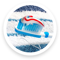 Braces Care and Maintenance Icon