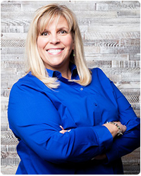 Gayle of Dansie Orthodontics