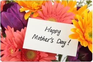 Herriman Utah Orthodontist Shares Mothers Day Ideas