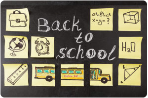 3 Tips For Back To School Success With Herriman Orthodontist