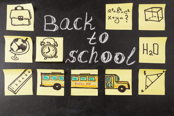 3 Tips for Back-to-School Success By Top Rated Orthodontist In Herriman, UT