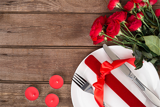 Herriman UT Orthodontist Shares 3 Braces-Friendly Valentine's Day Dinner Recipes