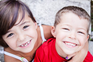 bluffdale-ut orthodontist explains what causes crooked teeth