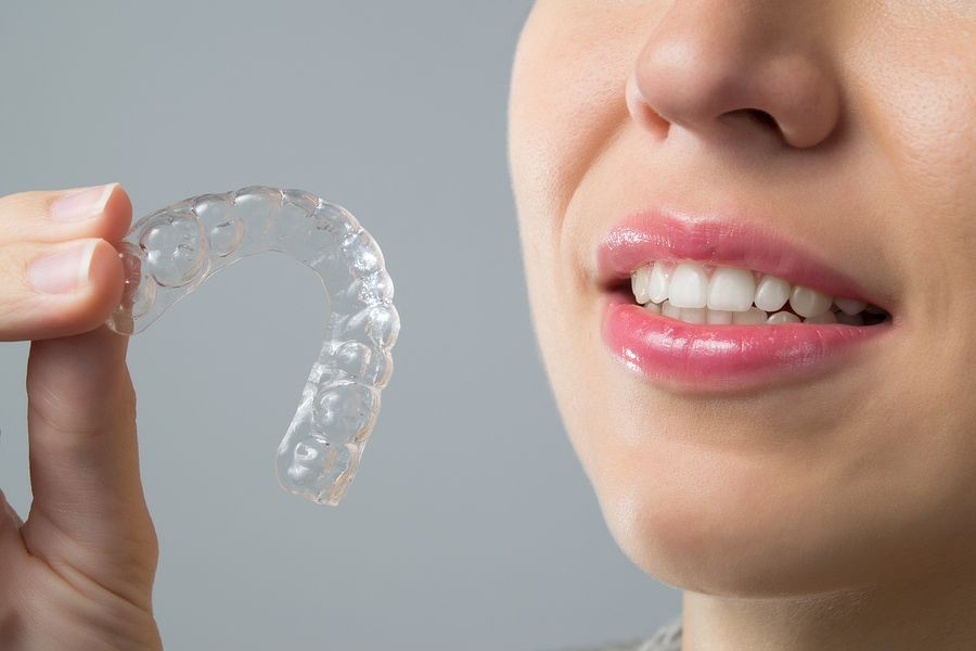 Best Orthodontist in South Jordan, UT – How Does Invisalign Work?