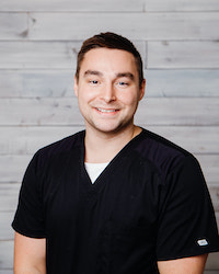 dansie orthodontics employee ryan