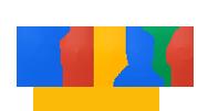 dansie white logo